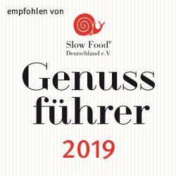 Genussführer 2019