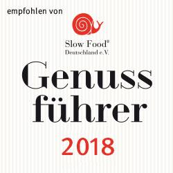 Genussführer 2018